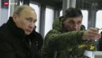 Video «Die Machtspiele des Wladimir Putin» abspielen