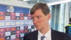 Video «Interview Mike Hauser» abspielen