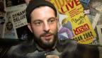 Video «Beliebt: Wie Rapper Bligg Gross und Klein begeistert» abspielen
