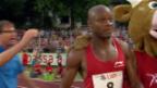 Video «LA: Bellinzona, 100 m» abspielen