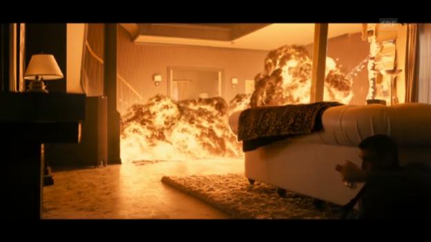 Video «Offizieller Trailer von «Dead Man Down»» abspielen