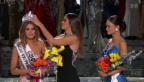 Video «Dumm gelaufen: Falsche «Miss Universe» gekürt» abspielen