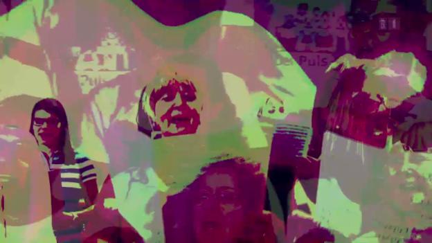 Video «Singen verbessert Lebensqualität» abspielen