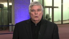Video «Ulrich Tilgner, SRF-Korrespondent» abspielen