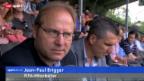 Video «Fussball: Frühere Stars am FIFA Youth Cup» abspielen