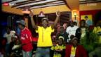 Video «Rad: Froome-Mania in Kenia» abspielen
