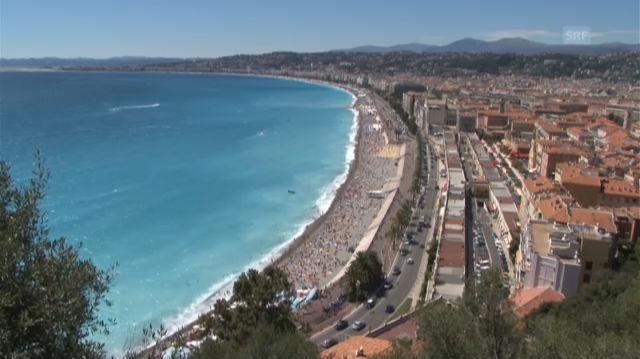 Trailer «Rendez-vous à Nice»