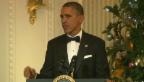 Video «Kennedy-Preis: Von Barack Obama überreicht» abspielen