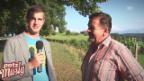 Video ««Potzmusig» hinter den Kulissen: Hansueli Oesch» abspielen