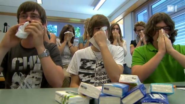 Video ««Schweizer Jugend testet»: Platz 5» abspielen