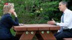 Video «Fokus: Erstmals eine Frau als US-Präsidentin?» abspielen