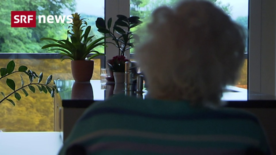 Alzheimer entsteht bis zu 30 Jahre vor erstem Symptom