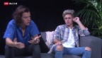 Video «Nähe zu Fans: One Direction» abspielen