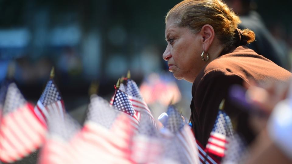 Wie gehen die USA mit dem Trauma 9/11 um?