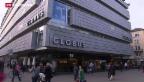 Video «Migros-Tochter Globus kauft Modekette Schild» abspielen