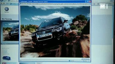 03.03.09: Autoleasing: Aussteiger zu Unrecht bestraft
