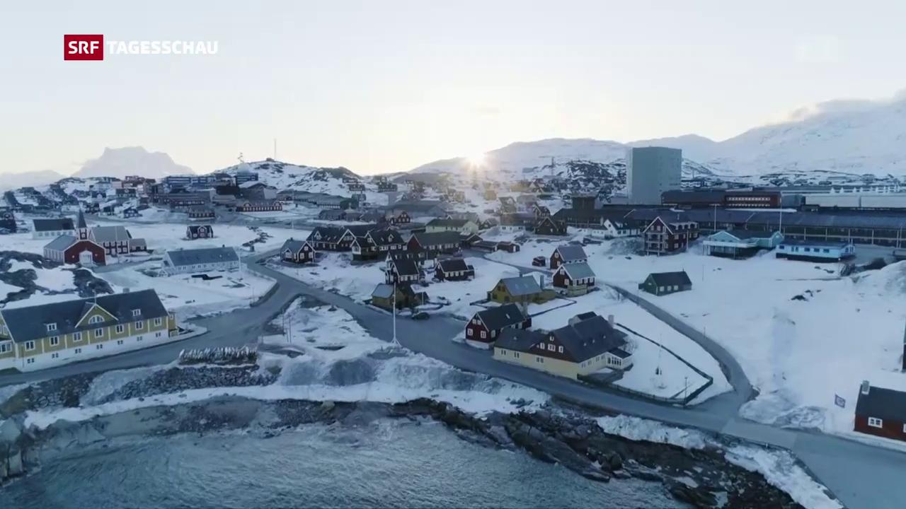 Junge Grönländer wollen Unabhängigkeit von Dänemark