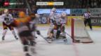 Video «Eishockey: NLA, Freiburg - Lugano» abspielen