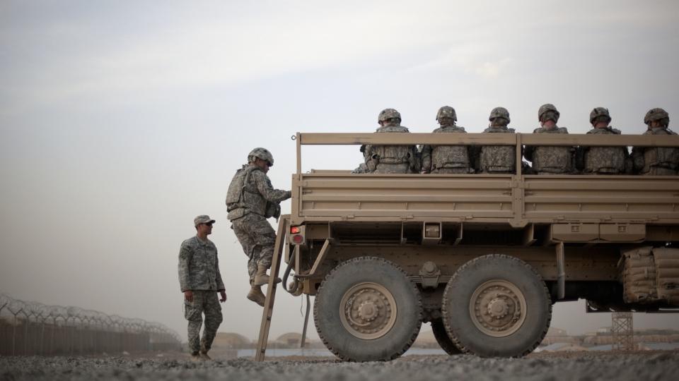 Abzug aus Afghanistan legt Grundproblem der Nato offen