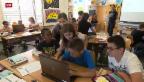 Video «Lehrplan 21 muss abspecken» abspielen