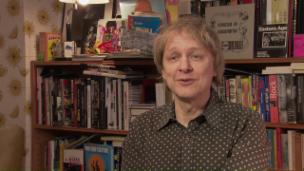 Video «Die Juwelen des Musikarchivs - zwei Chronisten und ihr Lebenswerk» abspielen