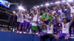 Video «Real Madrid gewinnt den CL-Final» abspielen