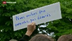 Video «Abhörgesetz in Frankreich» abspielen
