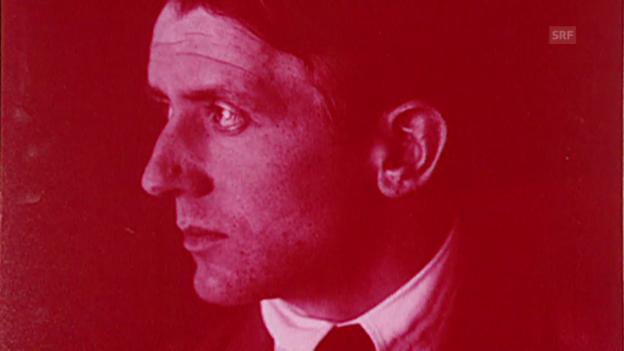 Video «Porträt von Arnold Kübler («Sonntagsmagazin», 10.3.1991)» abspielen