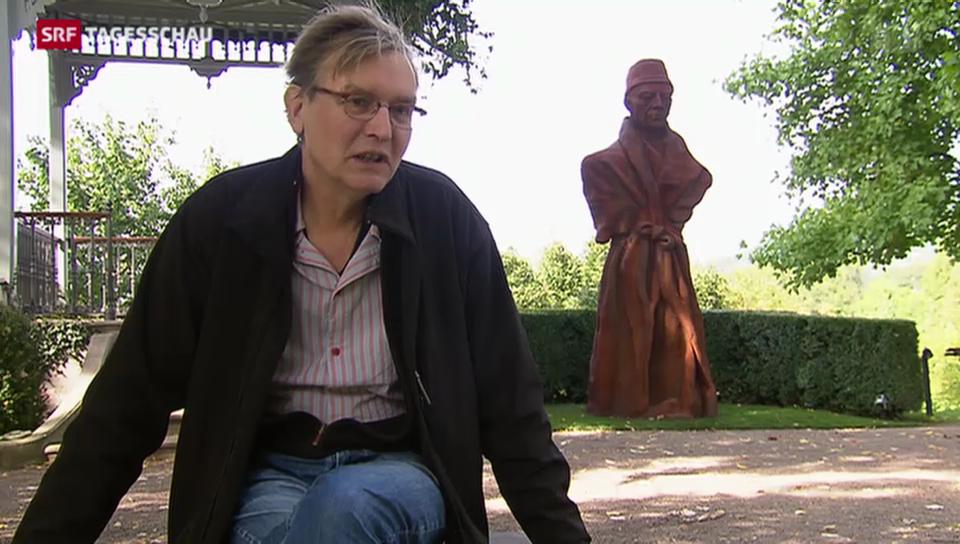 Fondation Beyeler zeigt Thomas Schütte