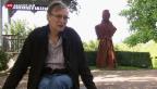 Video «Fondation Beyeler zeigt Thomas Schütte» abspielen