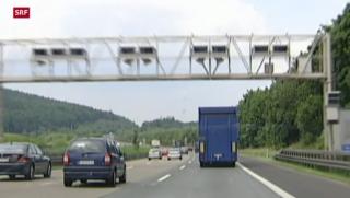 Video «Autobahngebühr in Deutschland!» abspielen
