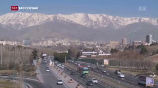 Video «Was bedeutet das Atomabkommen für den Iran» abspielen