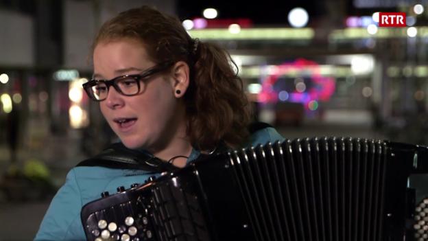 Laschar ir video «I vegn da cor.»