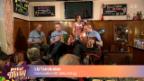 Video «LQ Tanzboden - Grossvaters 90. Geburtstag» abspielen