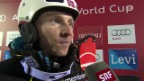 Video «Ski: Henrik Kristoffersen im Interview» abspielen