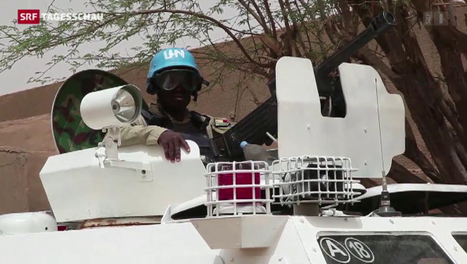 Mali kommt nicht zur Ruhe