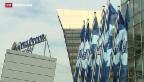 Video «Untersuchungs-Kommission im Fall Hypo-Bank-Pleite» abspielen