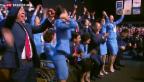 Video «Peking wird noch einmal Olympia-Stadt» abspielen