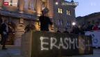 Video «Erasmus: Ein Jahr nach MEI-Annahme» abspielen