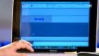 Video «Verfälschte Tonaufnahmen» abspielen