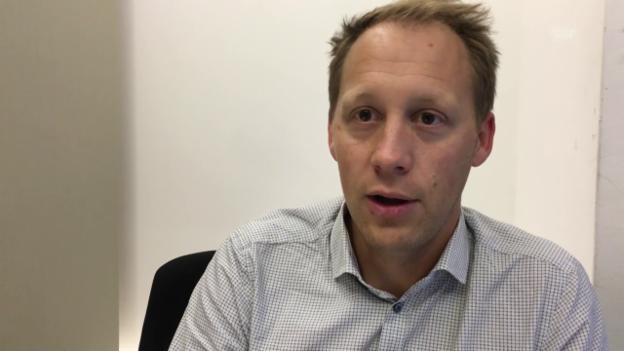 Video «Looslis Zwischenbilanz: «Froome ist verwundbar»» abspielen