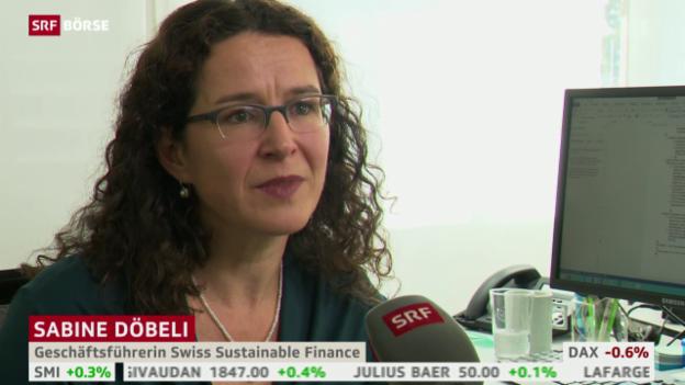 Video «SRF Börse vom 02.12.2015» abspielen