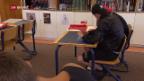 Video «FOKUS: Wie lebt es sich für junge Straftäter im Gefängnis?» abspielen