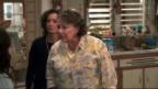 Video «US-Kultserie «Roseanne» abgesetzt» abspielen
