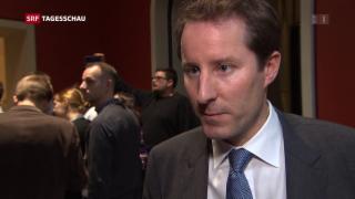 Video «Aeschi neuer SVP-Fraktionschef» abspielen