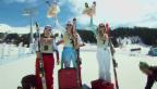 Video «Schweizer Skistars: Aus Spass wird Ernst» abspielen