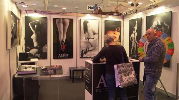Video «17.12.13: Fiese Masche: Gratis-Foto-Shooting wird zur Kostenfalle» abspielen