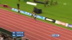 Video «5000 m Männer» abspielen