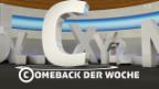 Video «Comeback der Woche» abspielen