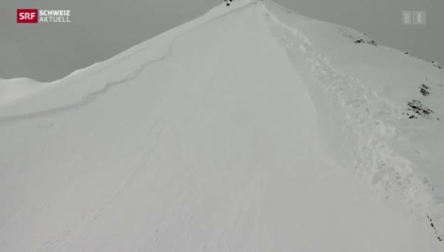 Video «Schweiz aktuell vom 02.02.2015» abspielen